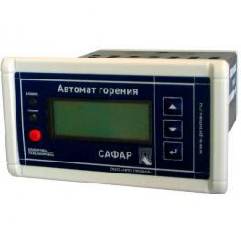 Купить САФАР автомат горения с регулятором САФАР НПП «ПРОМА»