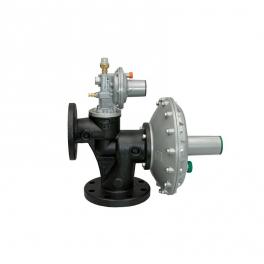 Купить Dival SQD регулятор давления газа