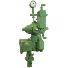 Купить HON 372 регулятор давления газа
