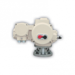 Купить ГЗ-ОФ КС, ГЗ-ОФ КСК однооборотные интегрированные и однооборотные интегрированные взрывозащищенные электроприводы