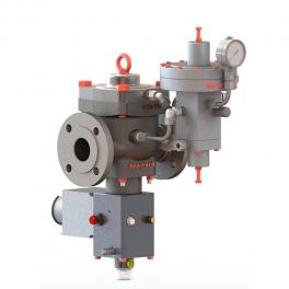 Купить HON 5020 регулятор давления газа