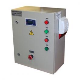 Купить САФАР-БЗК-ВОДА шкаф автоматики водогрейных котлов и тепловых установок НПП «ПРОМА»