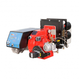 Купить TECNOPRESS VS HP60...VS HP72...VS HP73...VS горелки комбинированные газо-дизельные
