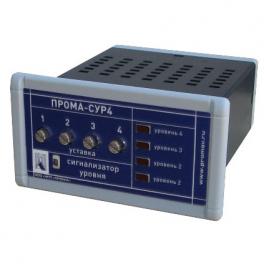 Купить ПРОМА-СУР4 сигнализатор уровня