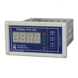 Купить ПРОМА-РТИ-303 регулятор температуры