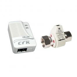 Купить СГК-1-Б-СО 2018 бытовая система автономного контроля загазованности