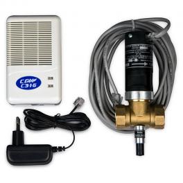 Купить СГК-1-Б-СН бытовая система автономного контроля загазованности