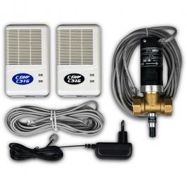 Купить СГК-2-Б бытовая система автономного контроля загазованности