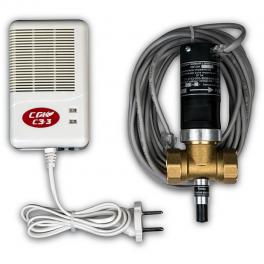 Купить СГК-1-CH сжиженный газ промышленная система автономного контроля загазованности