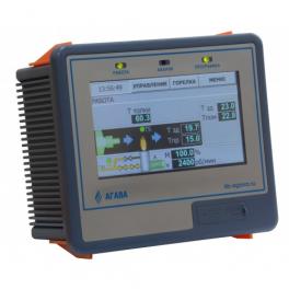 Купить АГАВА 6432.40 контроллер для рекуперативного воздухонагревателя