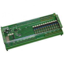 Купить АГАВА 6432.20 МВВ1 модуль ввода/вывода
