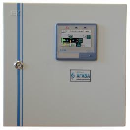 Купить АГАВА автоматика для управления рекуперативным воздухонагревателем