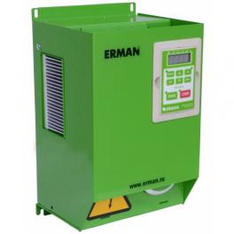 Купить ERMAN преобразователи частоты серии ER-01T-380