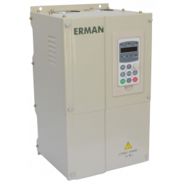 Купить ERMAN преобразователи частоты насосно-вентиляторная серия E-V81-P