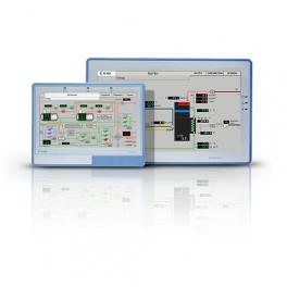 Купить АГАВА ПЛК-50 программируемый логический контроллер