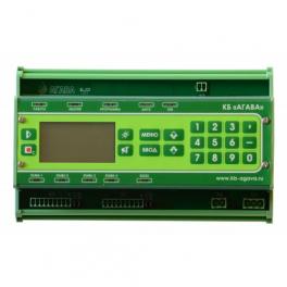 Купить АГАВА ПЛК-30 программируемый логический контроллер
