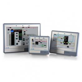 Купить АГАВА ПК-40 промышленный контроллер
