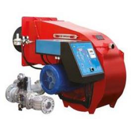 Купить DUEMILA HR2050 HR2060 HR2080 горелки комбинированные газо-дизельные