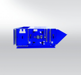 Купить Mandík кондиционерные установки во взрывозащищенном исполнении