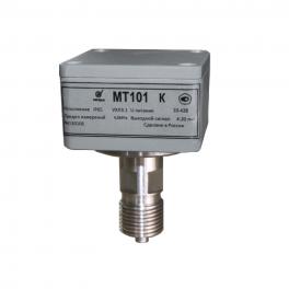 Купить МТ101-К датчик давления аналоговый многопредельный