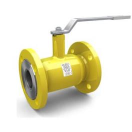 Купить LD кран стандартнопроходной (фланцевое соединение) шаровый для газа
