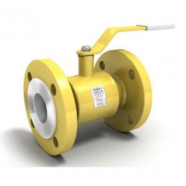 Купить LD кран равнопроходной (фланцевое соединение) шаровый для газа