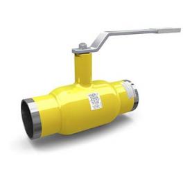 Купить LD кран стандартнопроходной (приварное соединение) шаровый для газа