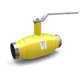Купить LD кран полнопроходной (приварное соединение) шаровый для газа