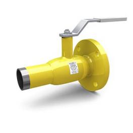 Купить LD кран стандартнопроходной (комбинированное соединение) шаровый для газа