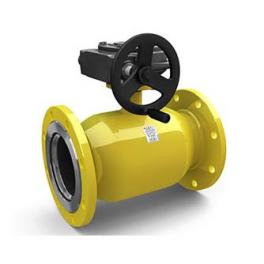 Купить LD кран c механическим редуктором ProGear шаровый для газа