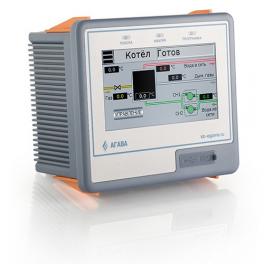 Купить АГАВА ПЛК-40 программируемый логический контроллер (АГАВА ПЛК контроллер)