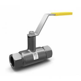 Купить LD кран стандартнопроходной (муфтовое соединение) шаровый для жидкости