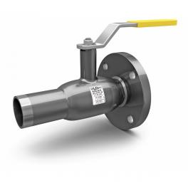Купить LD кран стандартнопроходной (комбинированное соединение) шаровый для жидкости