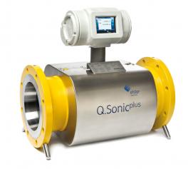 Купить Q.Sonic plus ультразвуковой счетчик газа (ультразвуковой расходомер газа)