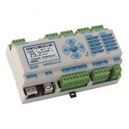Купить MODULA 4 B30-MODULA4 Блок управления и сигнализации (БУС)