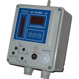 Купить АКГ-01 автомат контроля герметичности КБ «АГАВА»
