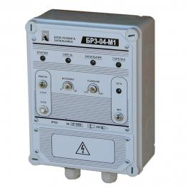 Купить БРЗ-04-М1 блок розжига запальника и контроля пламени НПП «ПРОМА»