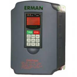 Купить ERMAN преобразователи частоты серия E-VC (ERMAN частотный преобразователь)