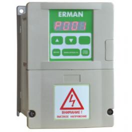 Купить ERMAN преобразователи частоты серия ER-G-220-02 ERMANGIZER