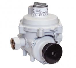 Купить M2R регуляторы давления газа