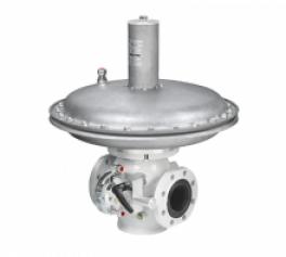 Купить MR HP20 регулятор давления газа