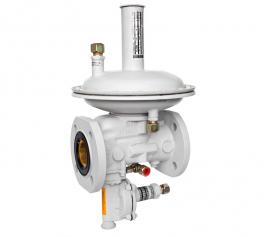 Купить MR SF12 регулятор давления газа