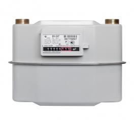 Купить ВК G4Т; G6Т; G10Т счетчики газа диафрагменные с механической термокоррекцией