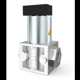 Купить КЭГ 9720 клапан электромагнитный силовой (Кэг 9720 клапан электромагнитный нормально закрытый купить)