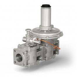 Купить РС регуляторы-стабилизаторы давления с ПЗК и встроенным ПСК