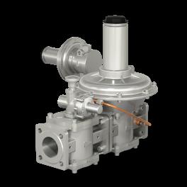 Купить РС регуляторы-стабилизаторы давления с ПЗК и ПСК в отдельном корпусе