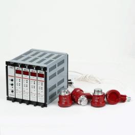 Купить СТМ-10 стационарный сигнализатор горючих газов