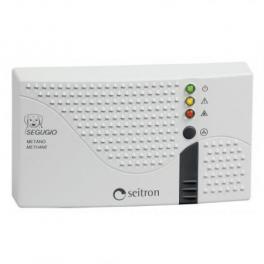 Купить RGD MET RGD сигнализатор загазованности на природный газ (метан) RGDMETMP1 Италия