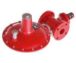Купить РЕД-50 регулятор давления газа