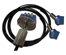 Купить ТУР-01 цифровая термоподвеска — уровнемер
